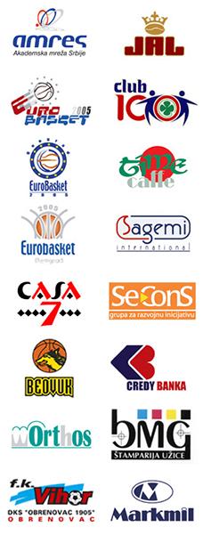 Logo dizajn primeri