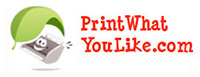Print What You Like